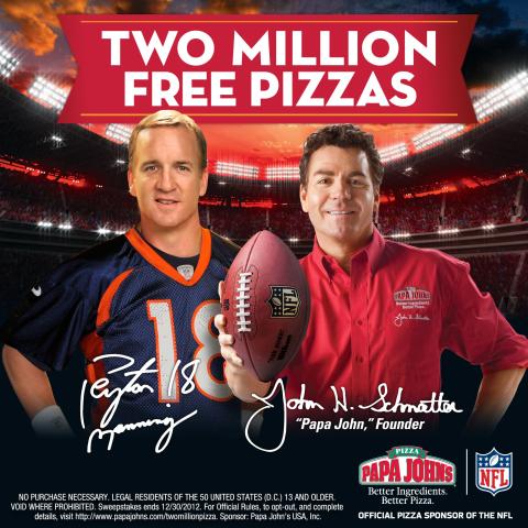 peyton pizza